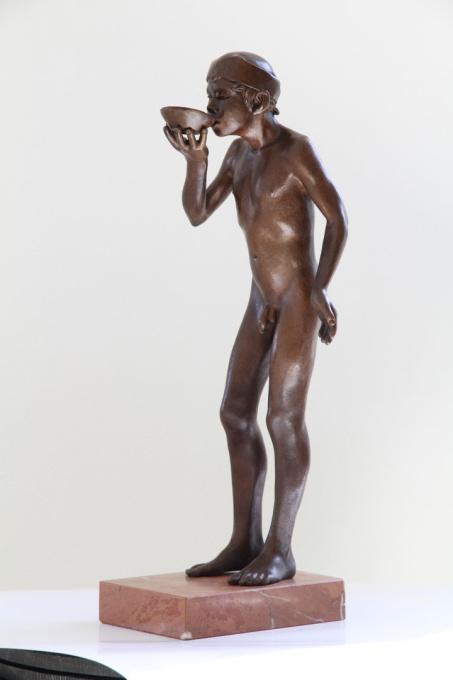 Sorbe by Wim van der Kant