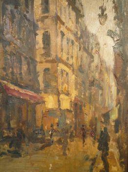Paris by Jan Korthals