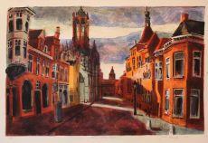 Utrecht, Voetiusstraat