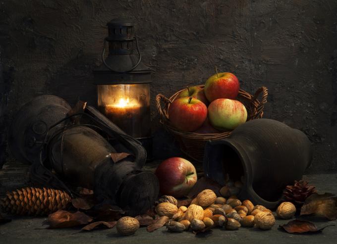 Forrest Fruit by Mos Merab Samii