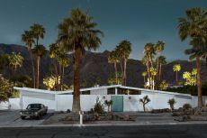 Vista Las Mustang II - Midnight Modern by Tom Blachford