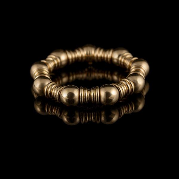 Boucheron boules bracelet by Boucheron .