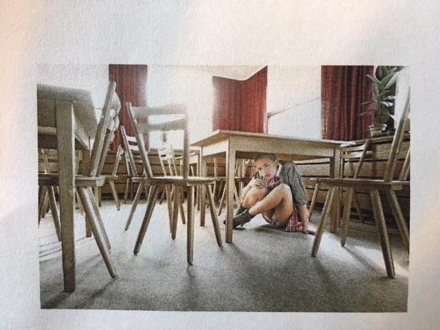 'Shelter' by Jurgen Altmann