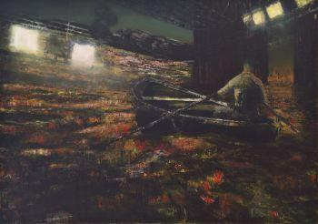 'The Journey' by Jarik Jongman