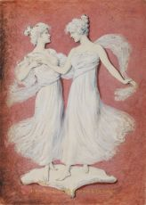 Wegdwood Girls by Verlag Meissner & Buch