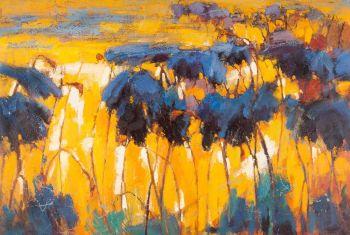 Lotusflowers by Zheng Yong Gang