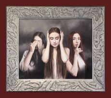 Hear no Evil by Brita Seifert
