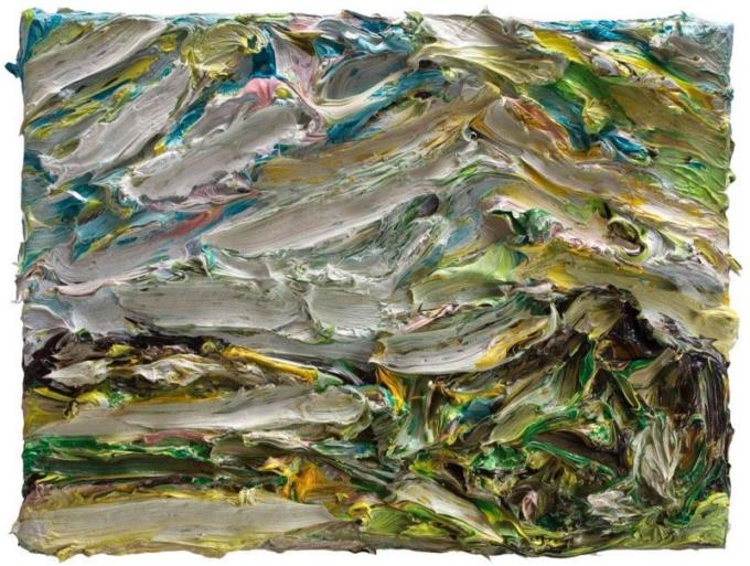 Zeeuwse creuze 1 by Marie José Robben