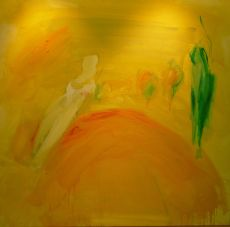'Zomerbeeld' by Hans Giesen