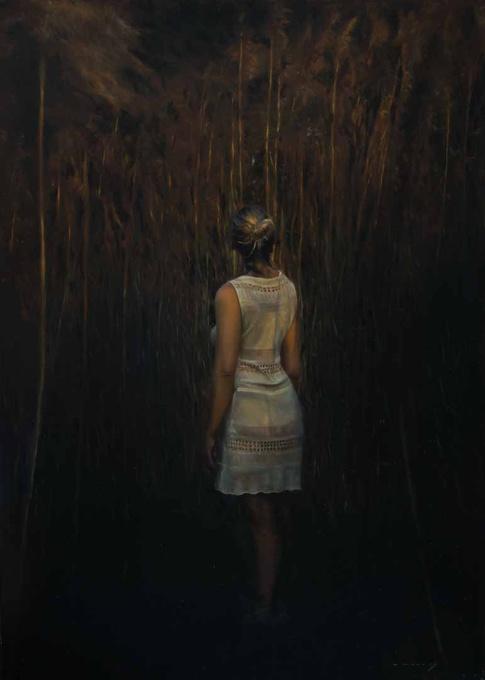 In Wonderland by Robert Munning