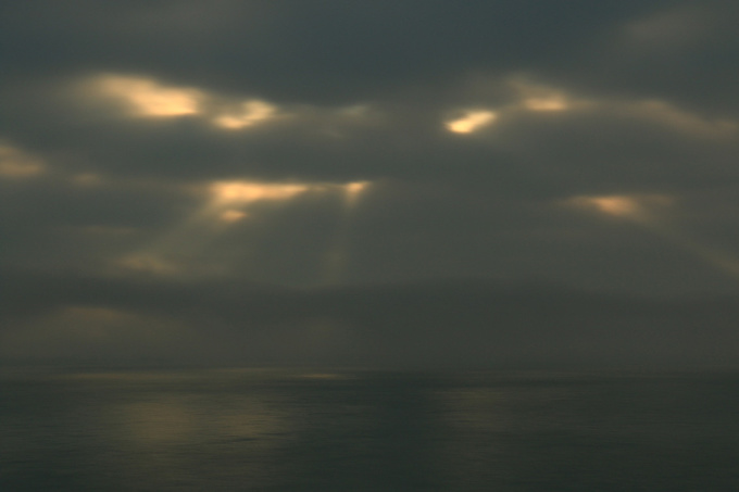 Transcendental tranquility #71 by Dirk Roseport