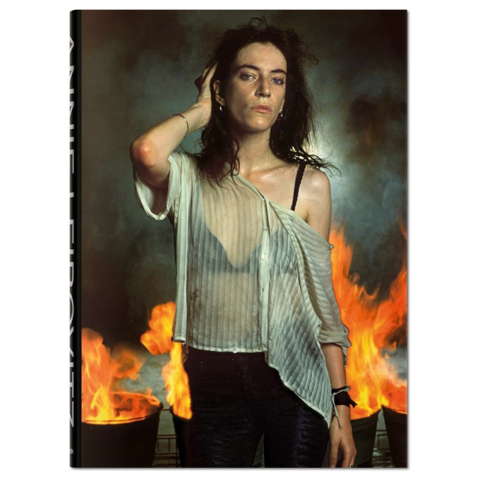 Annie Leibovitz Sumo. Collector's Edition. Patti Smith Edition. by Annie Leibovitz