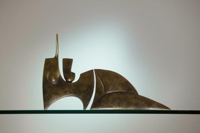 La Ronde by Annette Jalilova