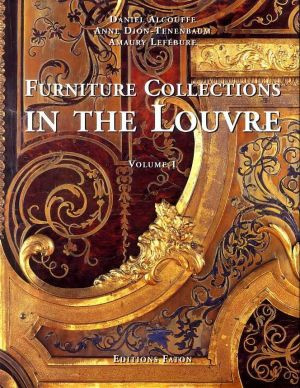 Furniture Collections in the Louvre by Unknown Artist