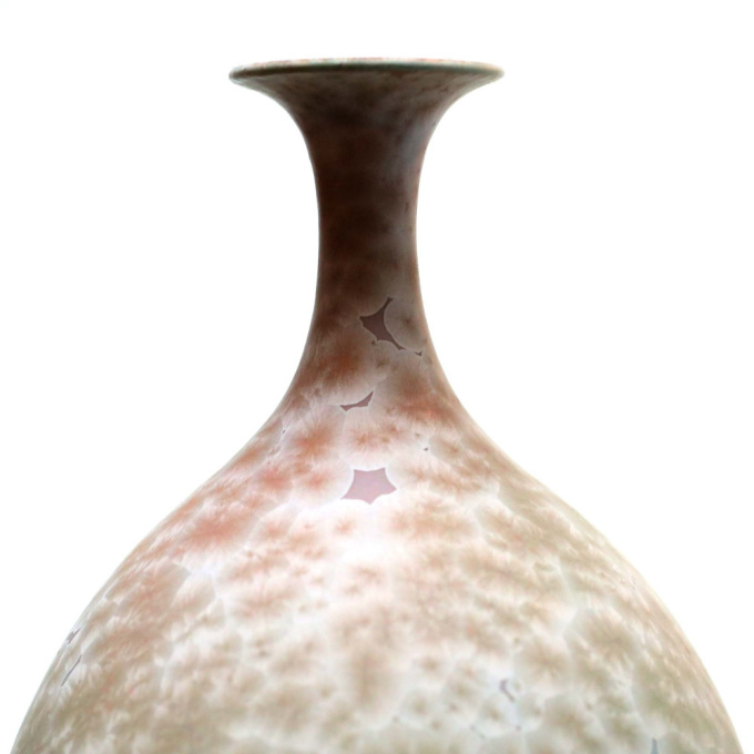 Ceramic Vase8 by Hein Severijns