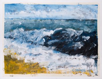 Wellfleet Cape Cod by Jan Cremer