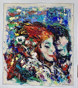 La Coronesa by Kees Salentijn