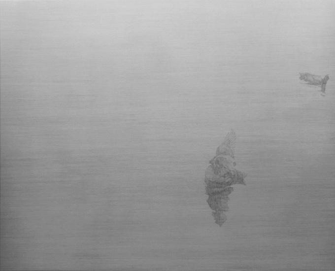 Lac by Zhu Hong