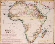 Africa  by  Daniel Sotzmann