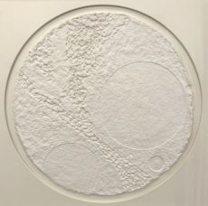 Flat moon IV by Conbulius .
