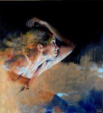 Reaching by Lizette Luijten