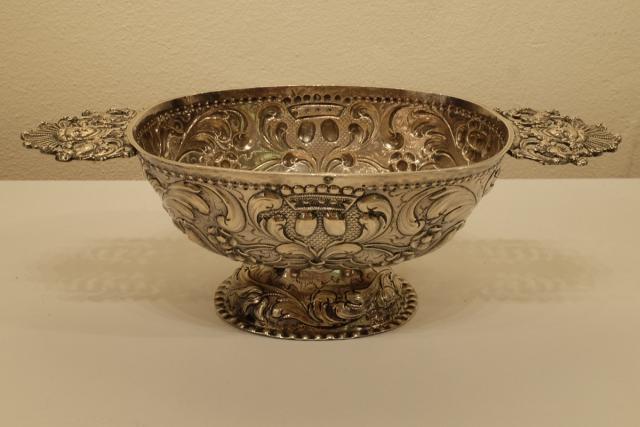 Brandewijnkom ('Brandy bowl') by Wieger Cornelis Schreuder