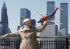 'Karel Appel in New York' by Nico Koster