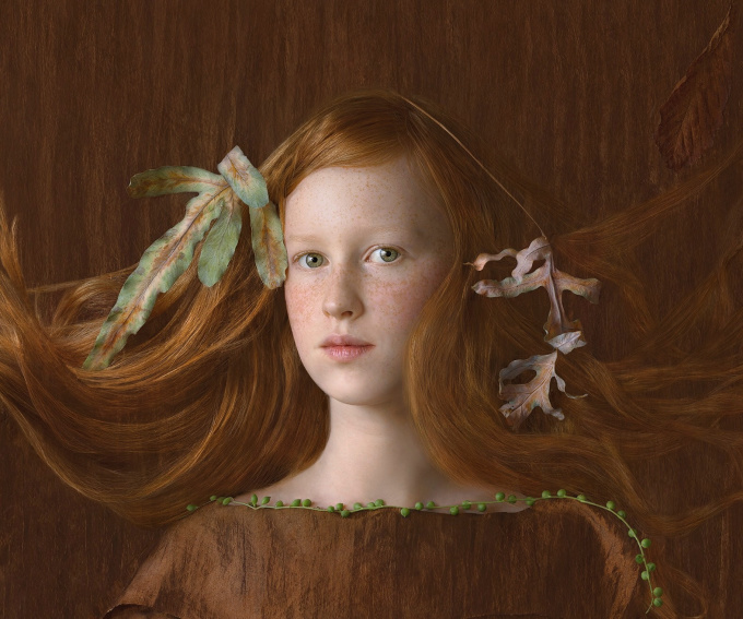 Kindred Spirits- Familiair Patterns II by Suzanne Jongmans