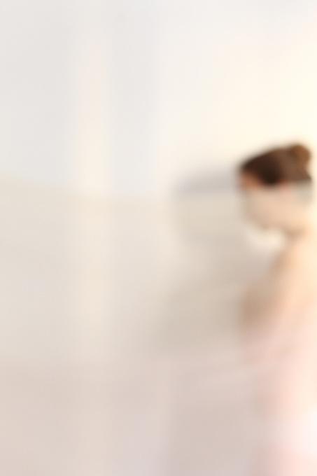 Nu papillon - Silence by Tomoko Yasuda