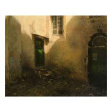 San Marcellino by Simon Pasini