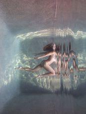 Selfportrait by Micky Hoogendijk