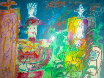 No Title by Hans Truijen