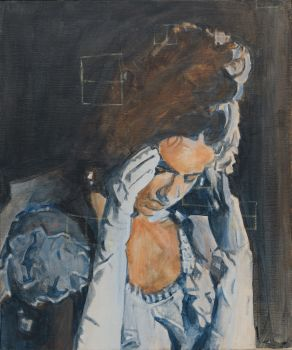 Anna (the infinity of desire) by Johan Clarysse