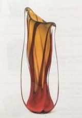 Leerdam Unica Glass by Floris Meydam