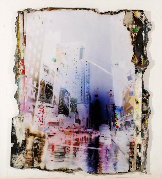 City of Light by Bram Reijnders