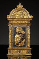 A Remarkable Florentine Pax