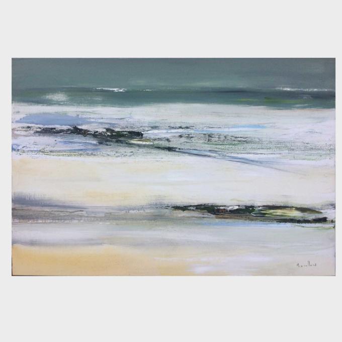Rising Tide by Michel Rouillard