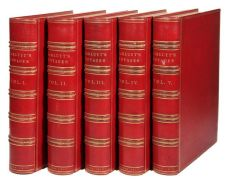Richard Hakluyt's collection of voyages. From the library of William Alfred Foyle (1885-1963)