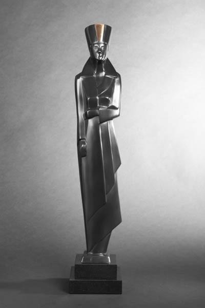Queen of Egypt  by Riky van Lint