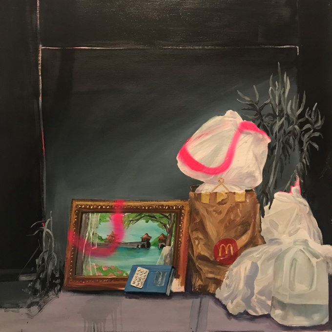 Stilllife #3 by Sjaak Kooij