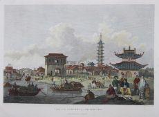 China  after William Alexander by William Alexander