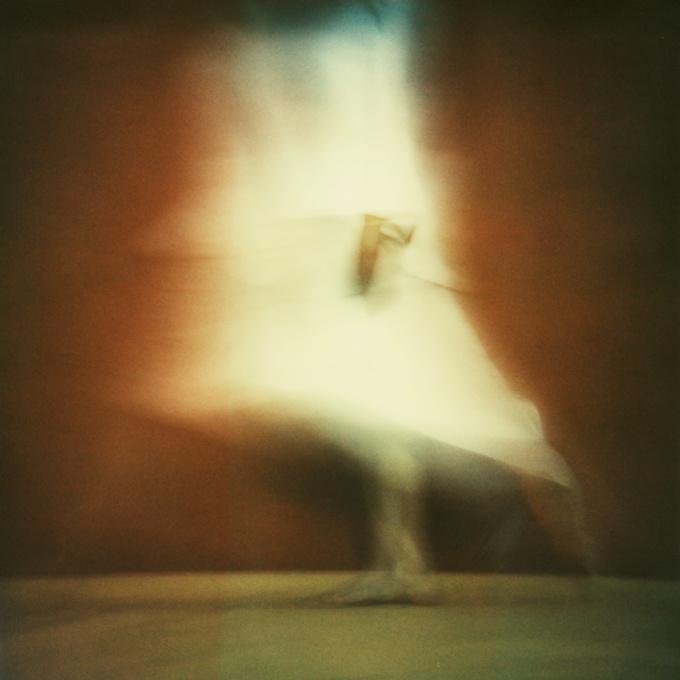 Forgotten Grace 5 by Joris van der Ploeg