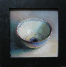 Schaaltje 3 by Anneke Elhorst