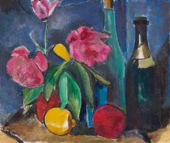 Still Life by Edith Auerbach
