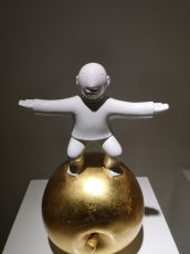 'Gold Apple' by Xie Aige