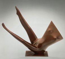 Ballerina II by Kobe .