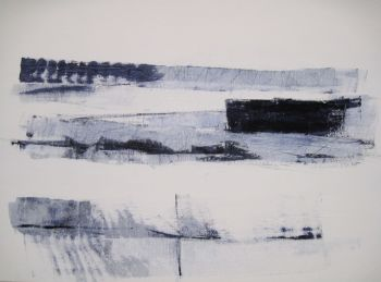 Repartir 01 VI by George De Decker