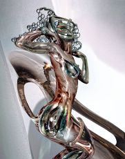 You-Wells #3 (Inspired by Cartier) by Edland Man