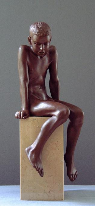Ira  by Wim van der Kant