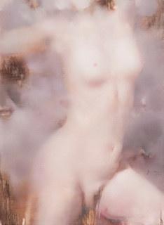 'Nude-2' by Lin Jin Chun